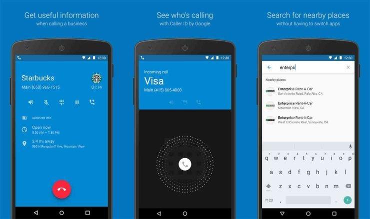 Google Dialer Download