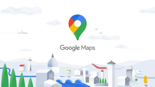 Google Maps Sends Users a '2020 Timeline Update' with a Recap of the Places they Visited