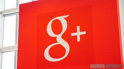 Google Plus Account Suspended