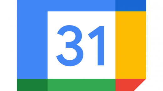 Google Calendar Search Update