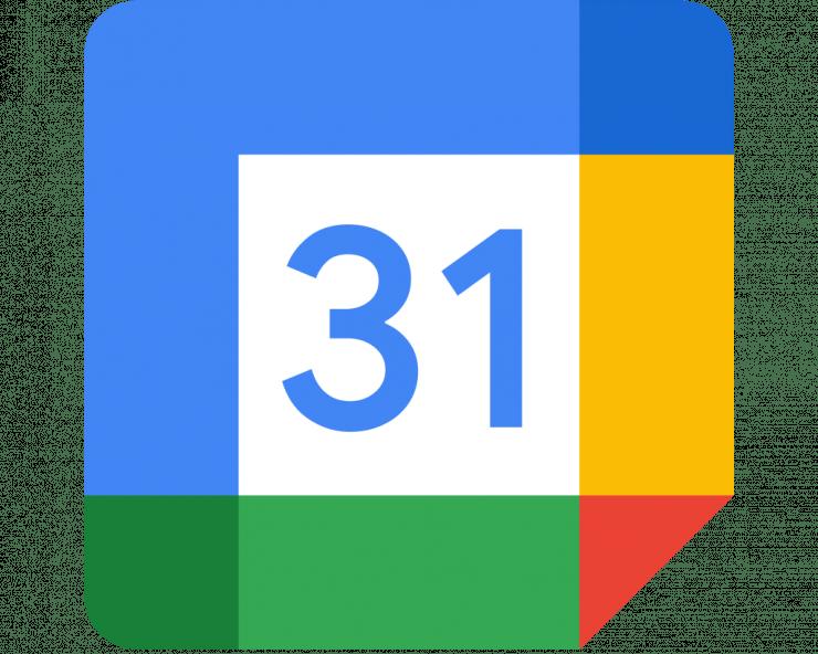 Google Calendar Search Update