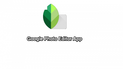 Google Photo Editor APK