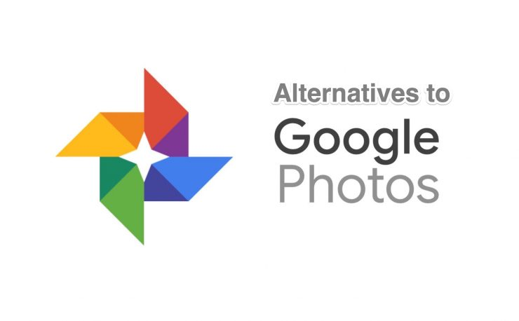 Google Photos Alternative