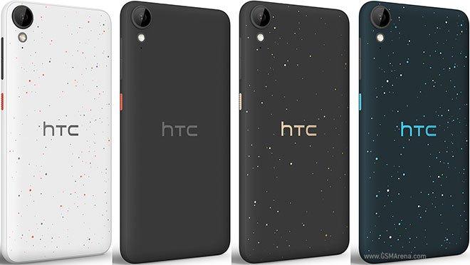HTC Desire 825 unlock bootlodaer and root