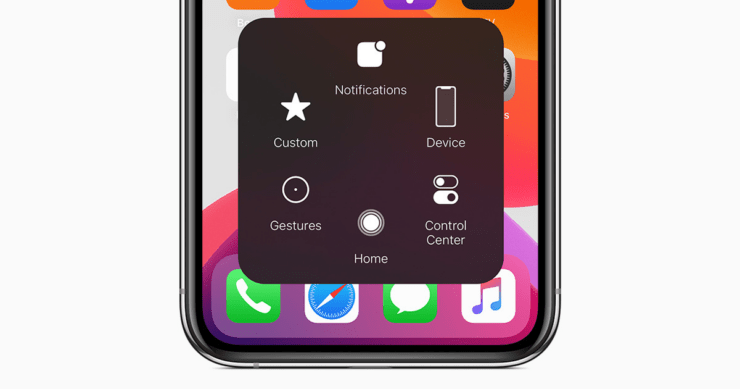 Home Screen Button Not Working on iPhone