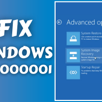 How to fix Windows Error Code 0xc000001