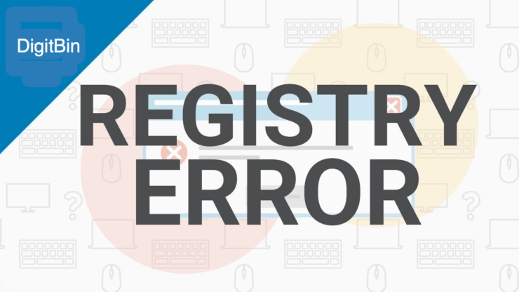 How to Fix the Registry Errors in Windows 11