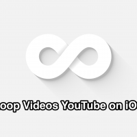 How to Loop Videos on YouTube App on iOS