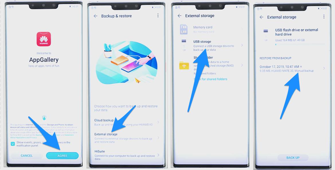 Huawei_Backup