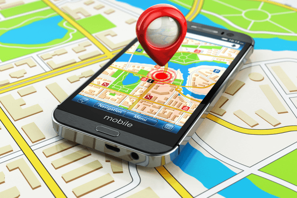 Inaccurate and wrong Google maps GPS for Android