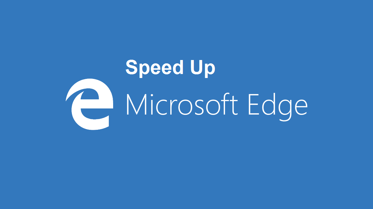 Increase the Speed of Edge Android