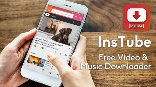 InsTube Cover Image