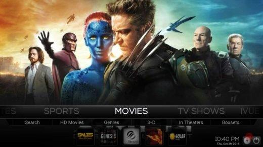 SpinzTV Pro Addon - Full Kodi Installation Guide 1