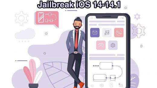 Jailbreak iOS 14-14.1