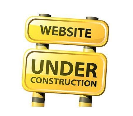 Jio TV Under Construction