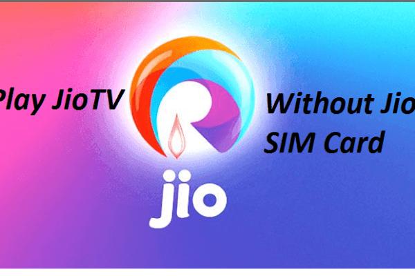 Download JioTV Mod Apk