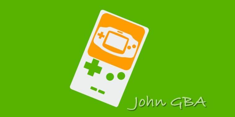 John GBA Lite