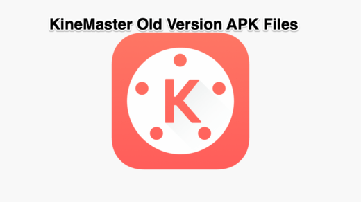 KineMaster Old Version APK Files