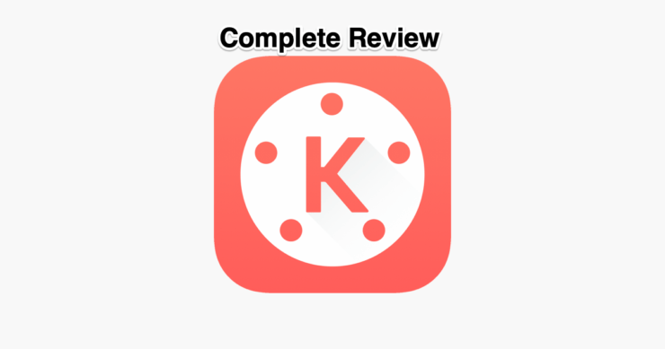 KineMaster Review