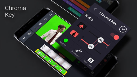 Kinemaster Chroma Key APK
