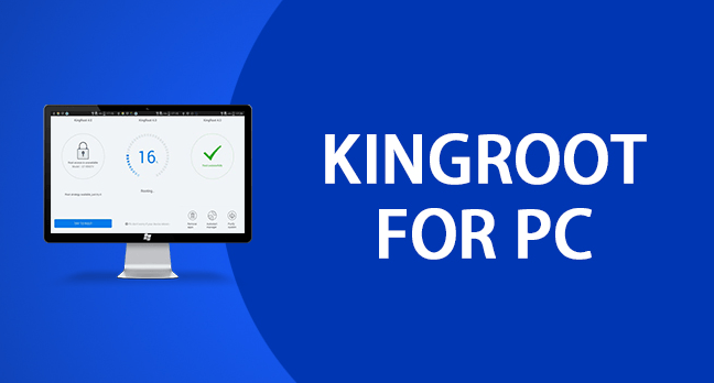 KingoRoot PC