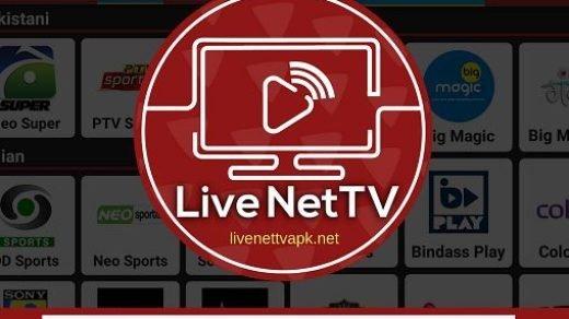Live Net TV Fire TV & Firestick Install