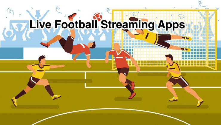 Live Soccer Streaming Apps