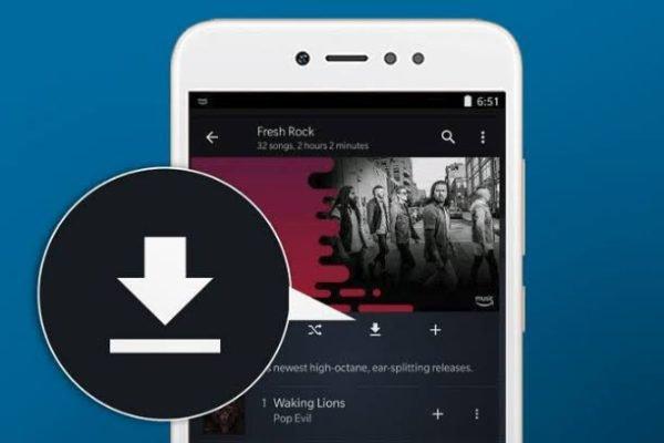 MP3 Music Downloader APK Apps
