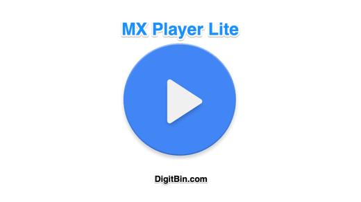 MX Player Lite