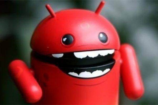 Android Virus removal