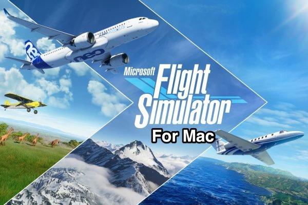 Microsoft Flight Simulator for Mac