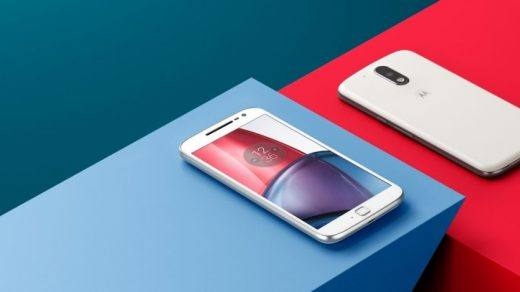 Moto G4 Plus Unlock Bootloader