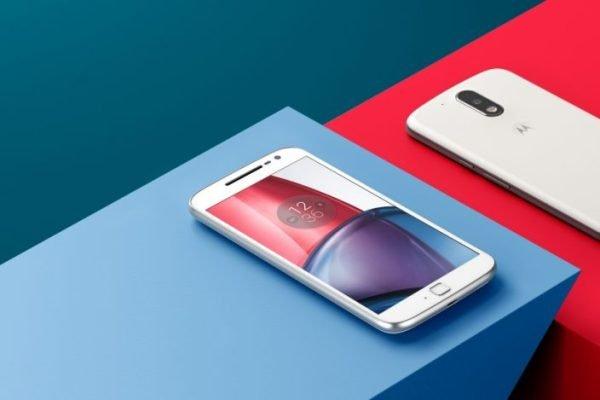 Moto G4 Plus Unlock Bootloader