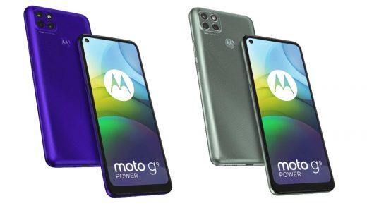 Moto-G9-Power-With-6000mAh-Battery