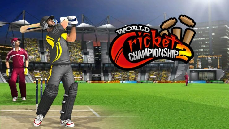 Multiplayer Cricket Games Android