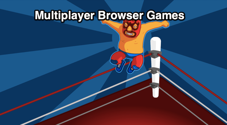 Multiplayer Browser Game