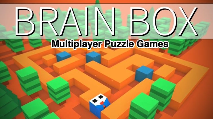 Multiplayer Puzzle Games Android and iOS