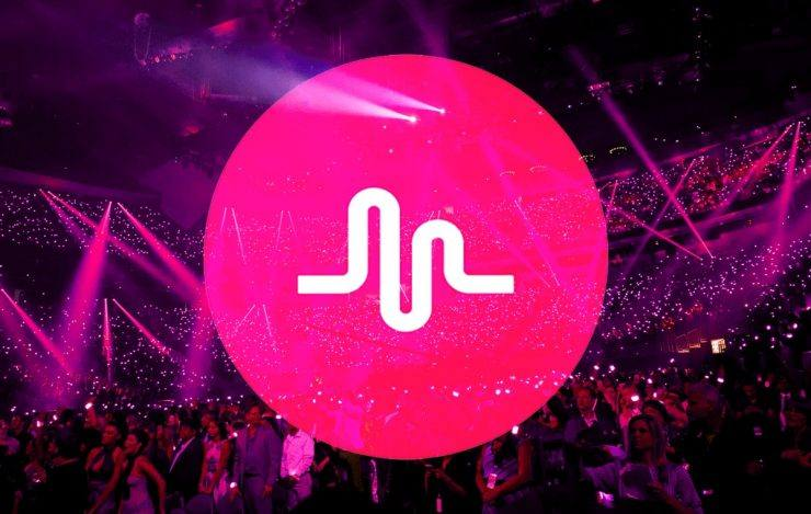 Musical.ly Fix Android