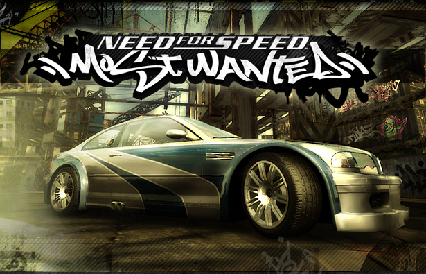 NFS Most Wasted