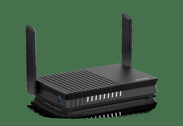 Netgear Nighthawk RAX20 Wi-Fi 6