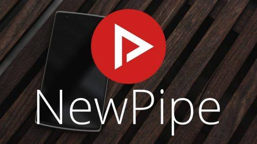 NewPipe Download