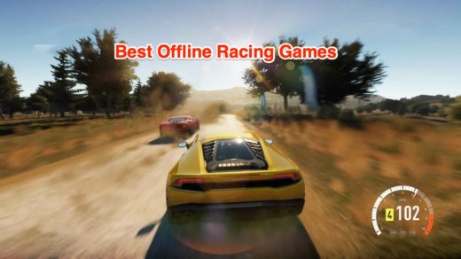 Offline Racing Games Android