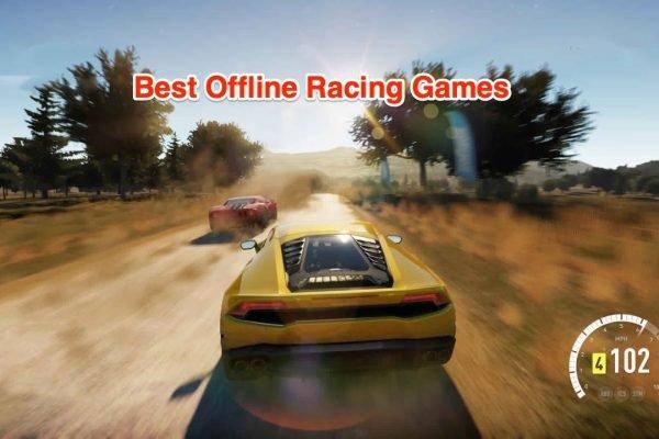 Offline Racing Games Android
