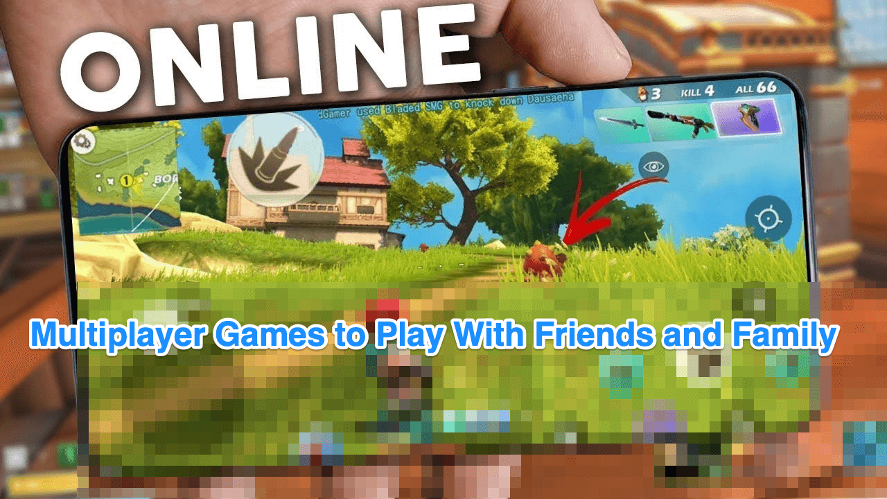 20 Free Online Multiplayer Games To Play With Friends