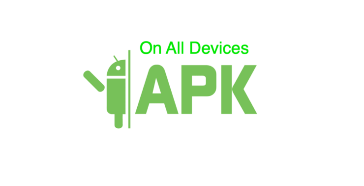 Open APK File