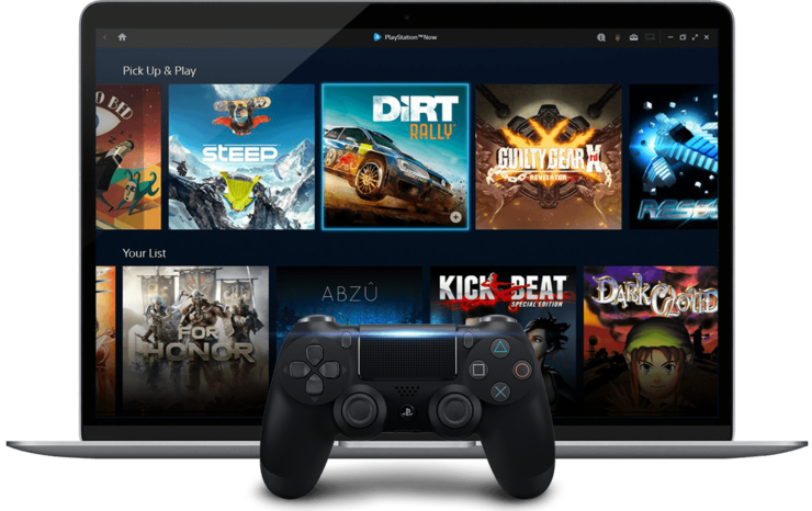 PS4 Games on Windows PC