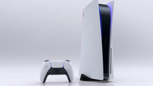PS5 Console Look