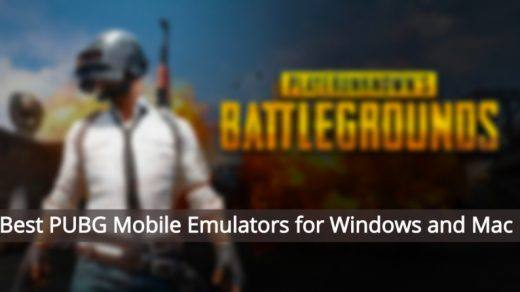 PUBG Emulator for Computer PC