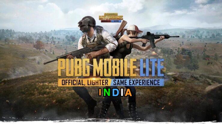 PUBG Mobile Lite India Version