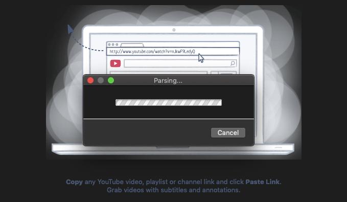 Parsing_Video